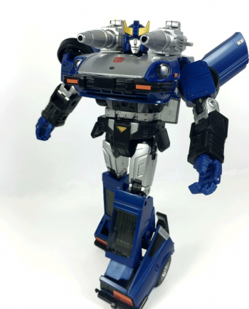 bluestreak