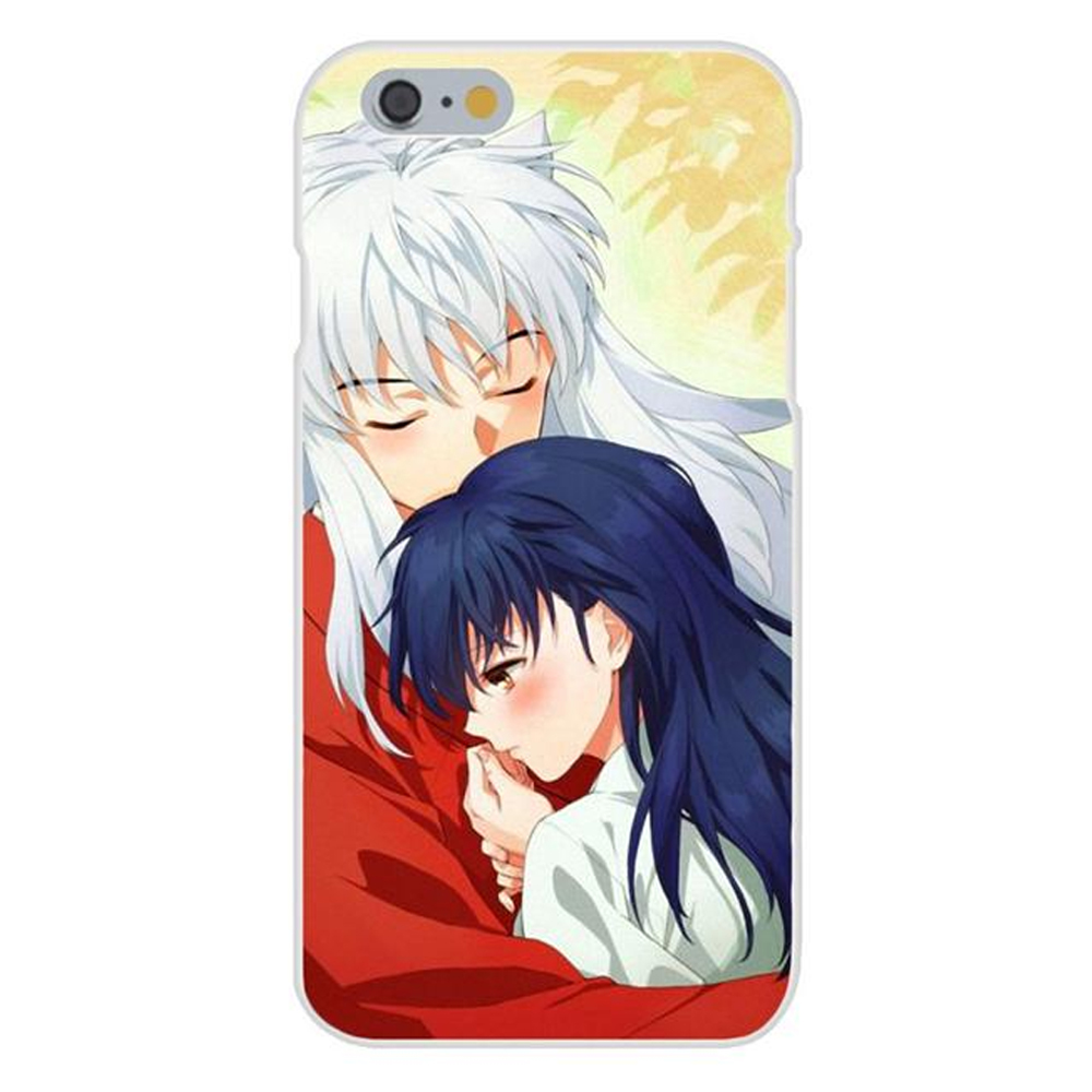 Inuyasha Phone Cases - Veevatees